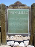 Image for Bernalillo