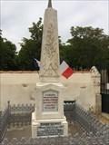 Image for Monument aux Morts - Chalandray, Nouvelle Aquitaine, France