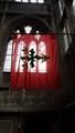 Image for Nottingham Coat of Arms flag - St Mary - Nottingham, Nottinghamshire