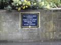 Image for The Aldermanbury Conduit - Love Lane, London, UK