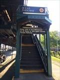 Image for Ocean Parkway (BMT Brighton Line) - Coney Island, NY