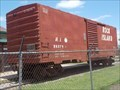Image for R.I. 59379 Boxcar - Hobart, OK