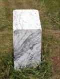 Image for 2nd U.S. Missouri Infantry Regiment Marker - Chickamauga National Military Park