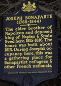 Image for Joseph Bonaparte