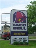 Image for Taco Bell, Fort St - Riverview, MI