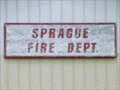 Image for Sprague Fire Dept.