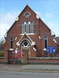 Image for Alsager United Reformed Church - Alsager, Cheshire, UK.