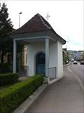 Image for Wegkapelle - Aesch, BL, Switzerland