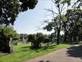Image for St. Andrew Cemetery  -  Somerset, NJ