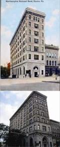Image for Northampton National Bank Building (1910 - 2012) - Easton, PA