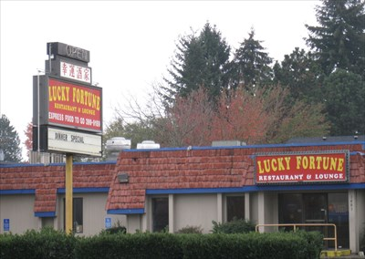 Chinese Food Lancaster Drive Salem Oregon
