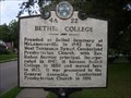 Image for Bethel College