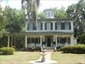 Image for Denham-Lacy House - Monticello, FL