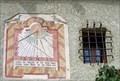 Image for Zarbula Sundial , 1842: Le Pinet, Briançon, 05 023 34
