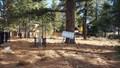Image for Al Tahoe Cemetery - South Lake Tahoe, CA