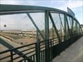 Image for Rt. 66 Love Lock Bridge - Tulsa, OK