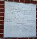 Image for 1947 - Grace Temple Baptist Church - Dallas, TX