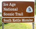 Image for South Kettle Moraine Trailhead - Whitewater, WI