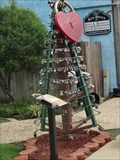 Image for Locked with Love Tree - Lufkin, TX