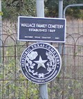 Image for Wallace Family Cemetery