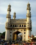 Image for Charminar - Hyderabad India