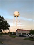 Image for Jersey Village Water Tower #2 - Jersey Village, TX