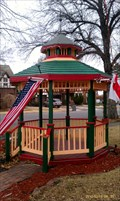 Image for Banana Leaf Gazebo, Provo, Utah, USA
