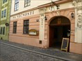 Image for Restaurace Na Vecnosti - Znojmo, CZ