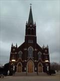 Image for Saint Francis Xavier Catholic Church - Enid, OK