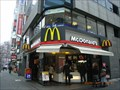 Image for McDonald's in Japan - Minami Shinjuku