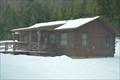 Image for Ski Denton Cabins - Coudersport, PA