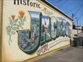 Image for Jackson Mural - Jackson, CA