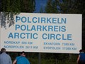 Image for Polar circle, Sweden