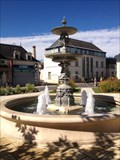 Image for Fontaine de la Place de l'Église (Avoine, Centre, France)