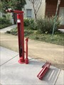 Image for 65th and Greenway Bike Repair Station - Emeryville, CA