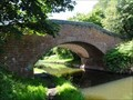 Image for Manton Turnover Bridge Over The Chesterfield Canal - Manton, UK