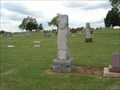 Image for Cal D. Young - Tahlequah Cemetery - Tahlequah, OK