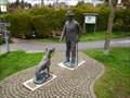 Image for Thomas Mann & Bauschan - Gmund, Bayern, Germany