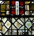 Image for Sponne  -Coat of Arms, Towcester, Northants