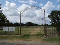 Image for Baker Cemetery - Tolosa, TX