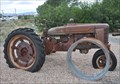 Image for Farmall Model H Tractor