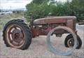 Image for Farmall Model H Tractor