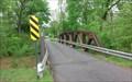 Image for Pumpkinvine Creek Truss Bridge - Emerson, Ga.