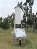 Image for Wright and Mootz Memorial - Wright Park - Dodge City, Kansas
