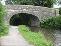 Image for Arch Bridge 116 On The Lancaster Canal - Slyne, UK