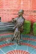 Image for William Faulkner Statue - Oxford, MS