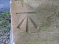 Image for Cut Mark - St Peter's Church, Church Road, Church Lawford, Warwickshire