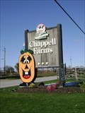 Image for Halloween at Chappell Farms - Barrie, Ontario, Canada