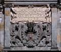 Image for Matthias Gate  / Matyášova brána - 1614 - Prague Castle