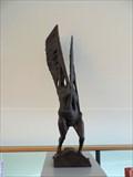 Image for Icarus III - RAF Museum, Hendon, London, UK